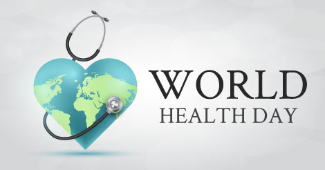 World Health Day 2018 - Know Prevention